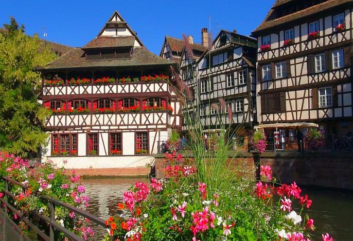 La Petit France (Straßburg)