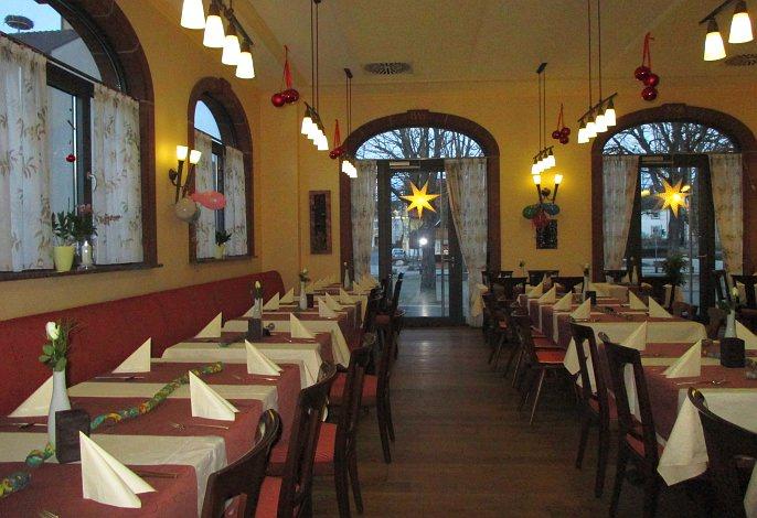 Restaurant: Silvester-Party | Thai Tawan - Thailändische Gerichte für die Urlaubsregion Europa-Park Rust