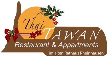 Thai Tawan - Restaurant & Appartments: Logo
